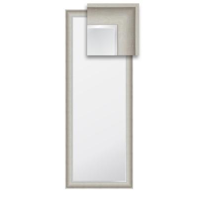 Зеркало в багетной раме М-145 (53х140)