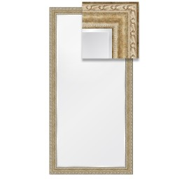 Зеркало в багетной раме М-158 (60х120)