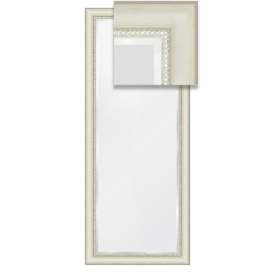 Зеркало в багетной раме М-160 (57х140)