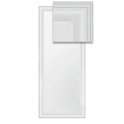 Зеркало в багетной раме М-163 (54х130)