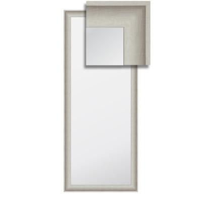Зеркало в багетной раме М-165 (53х130)