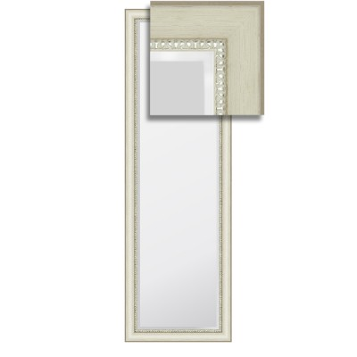 Зеркало в багетной раме М-166 (45х140)
