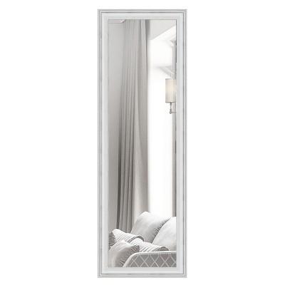 Зеркало в багетной раме М-169 (120х40)