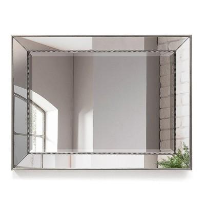 Зеркало в раме М-174 (80х60) 2 штуки уценка