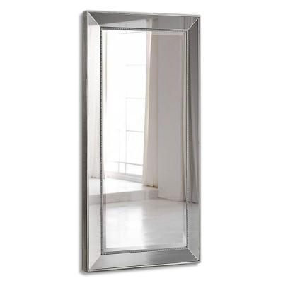 Зеркало в багетной раме М-175 (120х60)