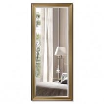 Зеркало в багетной раме М-178 (140х54)
