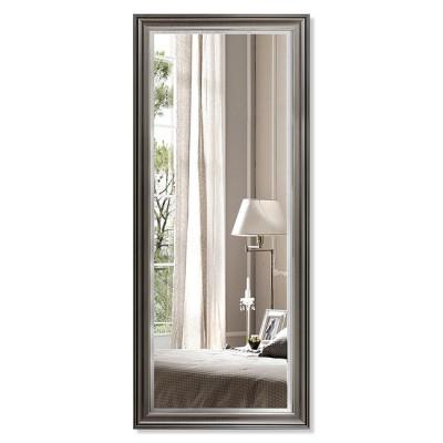 Зеркало в багетной раме М-179 (140х54)