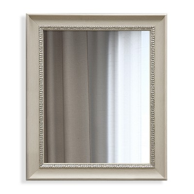 Зеркало в багетной раме М-196 (60х50)