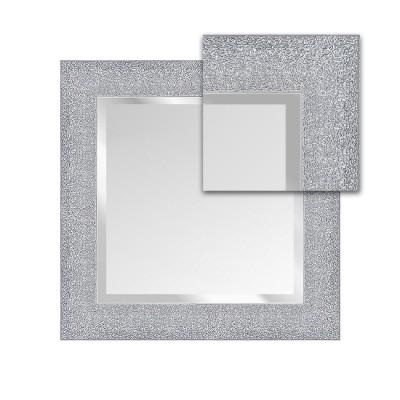 Зеркало в багетной раме М-204 (70х70)