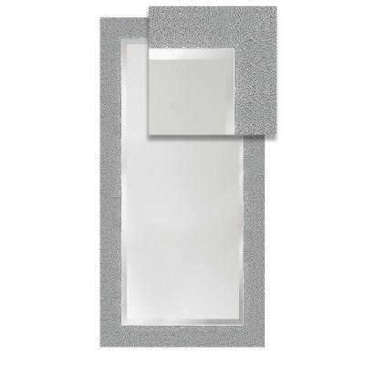 Зеркало в багетной раме М-206 (70х140)