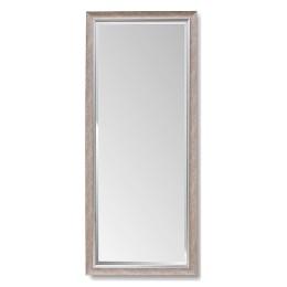 Зеркало в багетной раме М-212 (120х50)