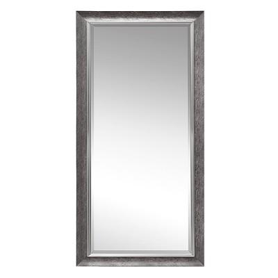 Зеркало в багетной раме М-215 (140х70)
