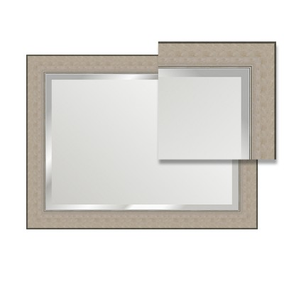 Зеркало в багетной раме М-219 (60х80)