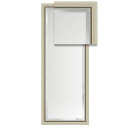 Зеркало в багетной раме М-224 (55х140)