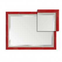 Зеркало в багетной раме М-226 (60х80)