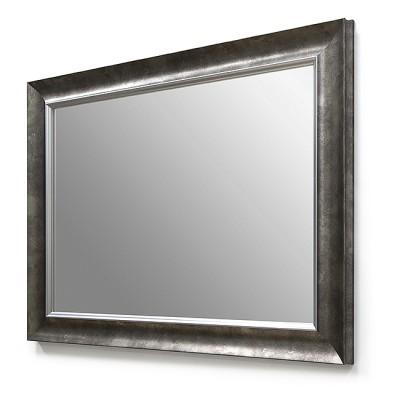 Зеркало в багетной раме М-237(80х60)