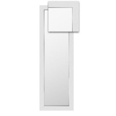 Зеркало в багетной раме М-261 (170х55)