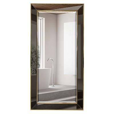 Зеркало в багетной раме М-276 (120х60)