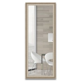 Зеркало в багетной раме М-282 (130х53)