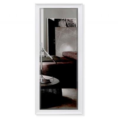 Зеркало в багетной раме М-290 (120х50)