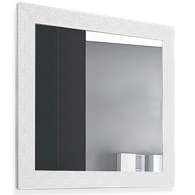 Зеркало в багетной раме М-293 (80х80)