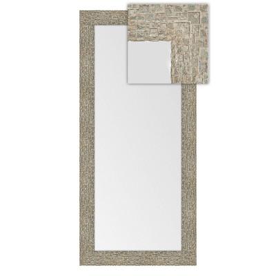 Зеркало в багетной раме М-296 (120х55)