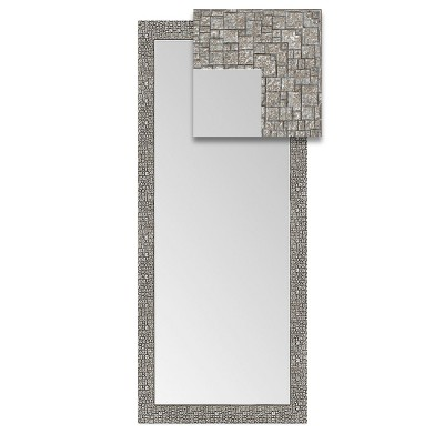 Зеркало в багетной раме М-297 (130х55)