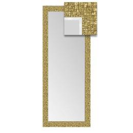 Зеркало в багетной раме М-298 (140х55)