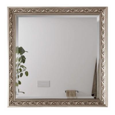 Зеркало в багетной раме М-304 (80х80)