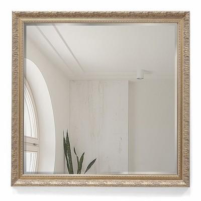 Зеркало в багетной раме М-306 (60х60)