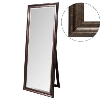 Зеркало напольное в багете М-156 (170х55)