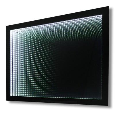 "Зеркало с подсветкой ""туннель"" ЗП-120 (80х60)"
