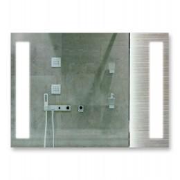 Зеркало с подсветкой ЗП-45 (74,5х54)