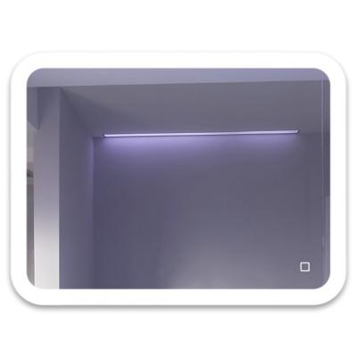 Зеркало с подсветкой ЗП-48 (80х60)