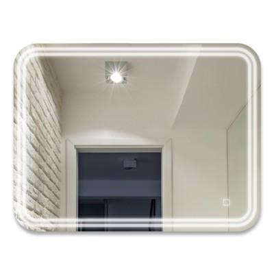Зеркало с подсветкой ЗП-51(80х60)