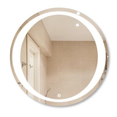 Зеркало с подсветкой круглое ЗП-55 (D 65)