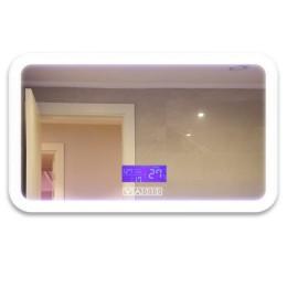 SMARTзеркало с подсветкой ЗП-34 (105х60)