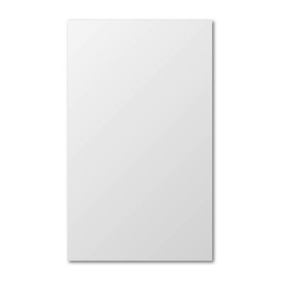Зеркало прямоугольное со шлифованной кромкой А-017