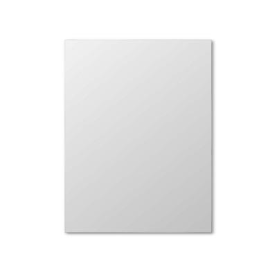 Зеркало прямоугольное со шлифованной кромкой А-018 (60х80)