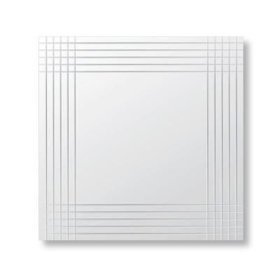 Зеркало квадратное  Г-044 (70х70)