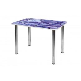 Стол обеденный  стеклянный  СО-Д-01-17