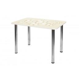Стол обеденный  стеклянный  СО-Д-01-20