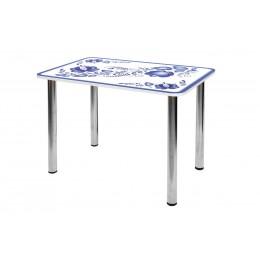 Стол обеденный стеклянный  CО-Д-01-22