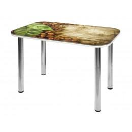 Стол обеденный  стеклянный  СО-Д-02-11