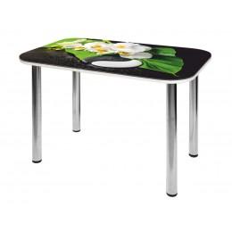 Стол обеденный  стеклянный  СО-Д-02-13