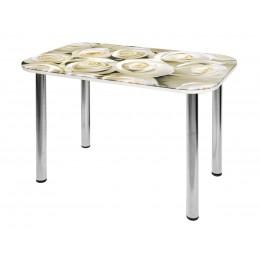 Стол обеденный  стеклянный  СО-Д-02-19