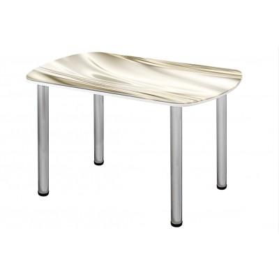 Стол обеденный стеклянный СО-Д-03-12