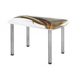 Стол обеденный   стеклянный СО-Д-03-14