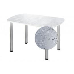 Стол обеденный стеклянный СО-Д-03-17