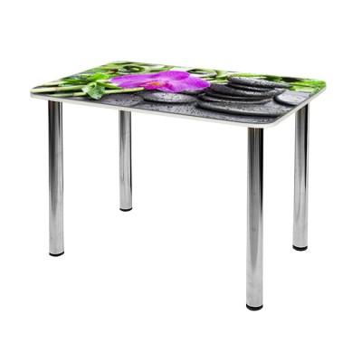 Стол обеденный стеклянный СО-Д-01-26